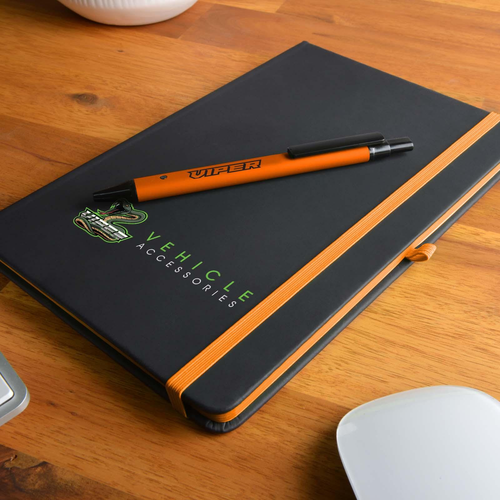 Venture Supreme Notebook / Slalom Pen