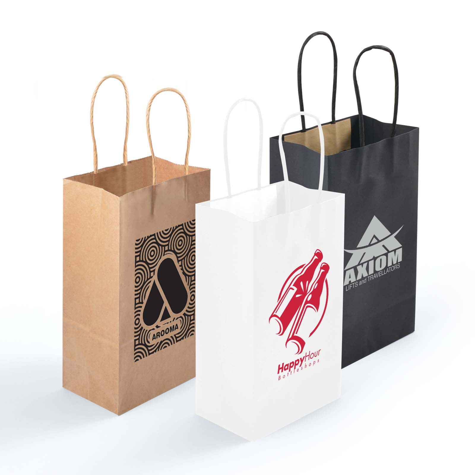 Express Paper Bag Small