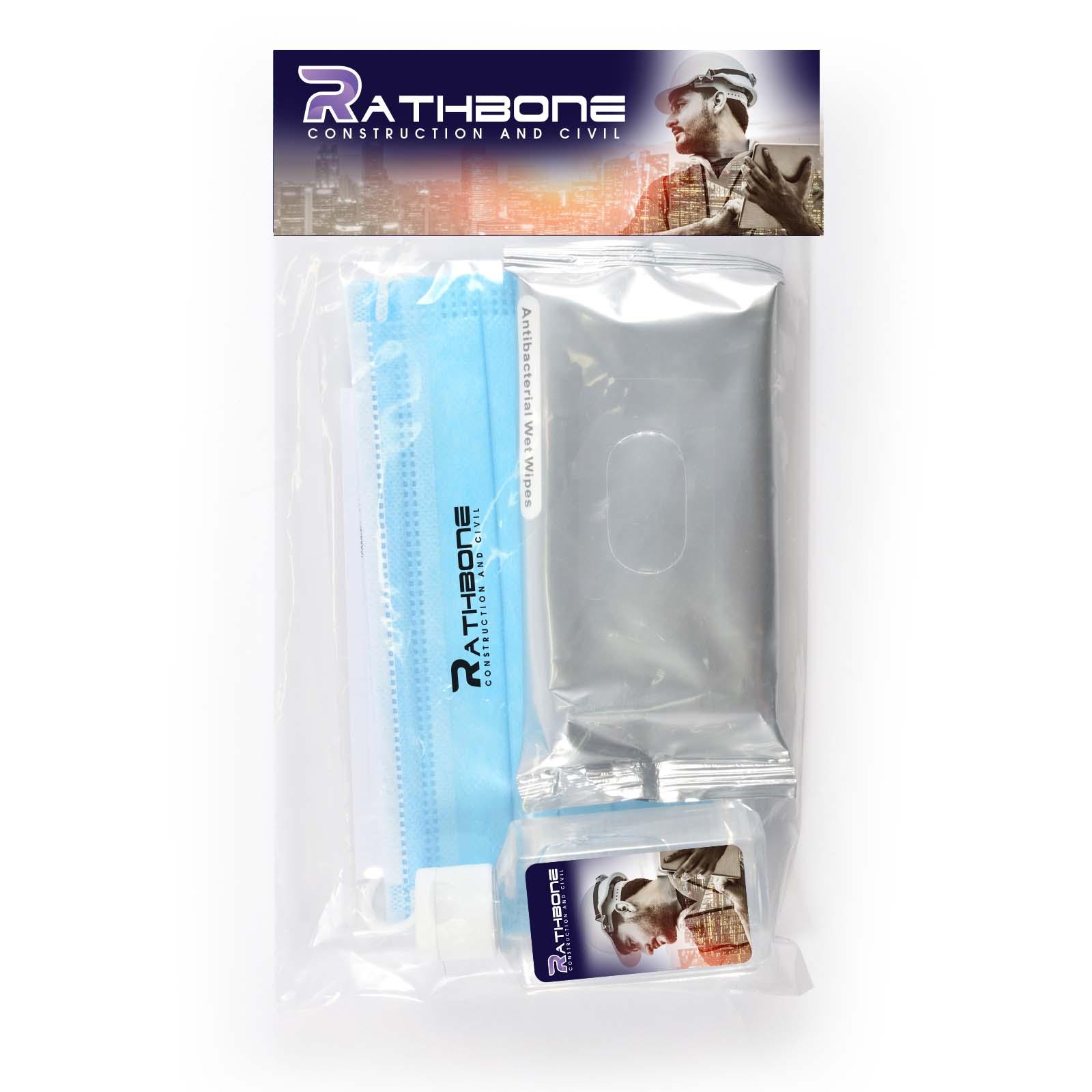 Essentials Hygiene Pack