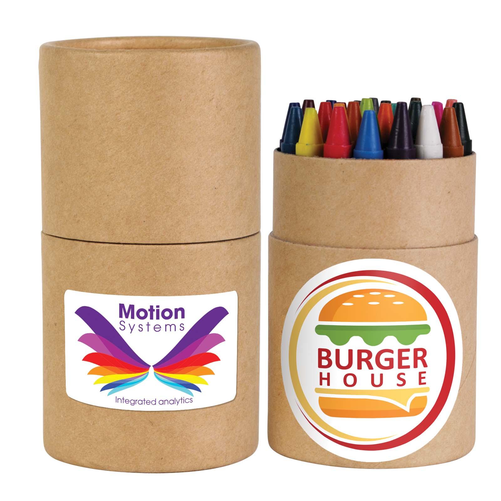 Da Vinci Crayon Set